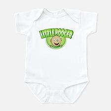 Little Booger Infant Creeper