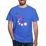 Pentagons taste like Grape Soda Dark T-Shirt