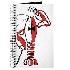 Cute Clams Journal