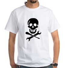 Mechanic Pirate Shirt