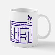 Lupus Fog Mug
