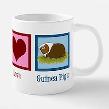 peaceloveguinea.png 20 oz Ceramic Mega Mug