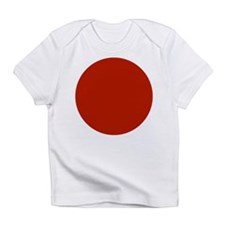 Cool Japan earthquake Infant T-Shirt