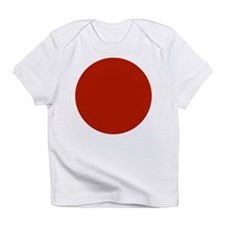 Cute Japan earthquake Infant T-Shirt