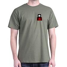 1st Army T-Shirt (Dark)