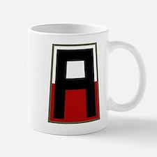 1st Army Mug