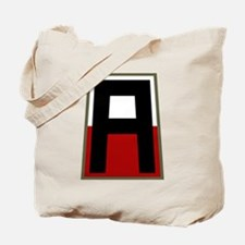 1st Army Tote Bag