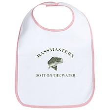 BassMasters! Do It On The Wat Bib