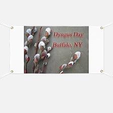 Dyngus Day, Buffalo, NY Banner