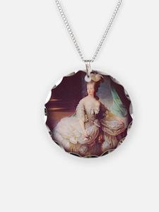 Jewels / Marie-Antoinette (1) Necklace