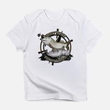 Fishing Legend Infant T-Shirt