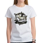 Fishing Legend Women's T-Shirt