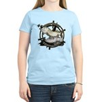 Fishing Legend Women's Light T-Shirt