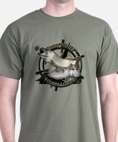 Fishing Legend T-Shirt