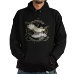 Fishing Legend Hoodie (dark)
