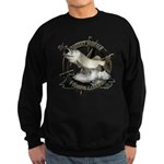 Fishing Legend Sweatshirt (dark)