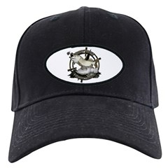 Fishing Legend Baseball Hat