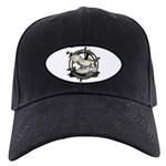 Fishing Legend Black Cap