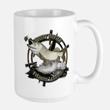 Fishing Legend Mug