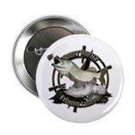 "Fishing Legend 2.25"" Button (100 pack)"