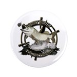 "Fishing Legend 3.5"" Button"