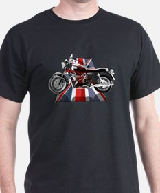 British Bonneville T-Shirt