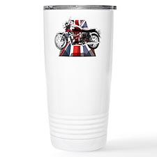 British Bonneville Travel Mug
