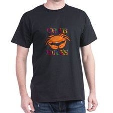 Crab Rules T-Shirt