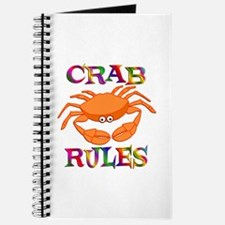 Crab Rules Journal