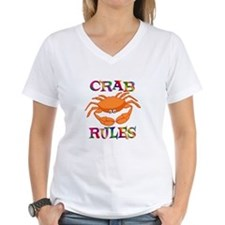 Crab Rules Shirt