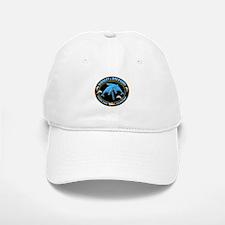 Stop Hunting Whales Baseball Baseball Cap