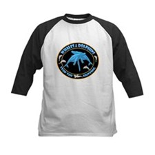 Stop Hunting Whales Tee