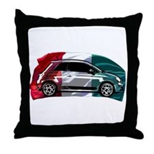 Italian Style Throw Pillow