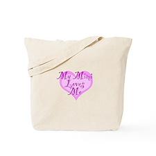 My Mimi Loves Me Tote Bag