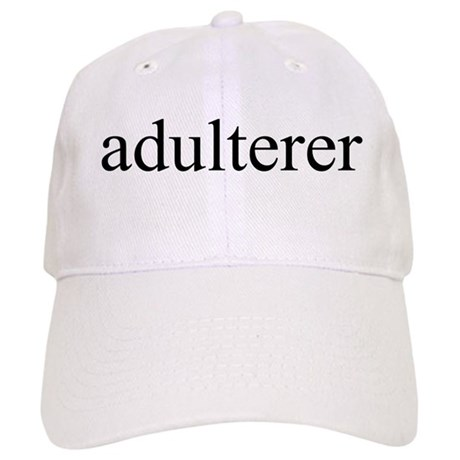 Adulterer Cap