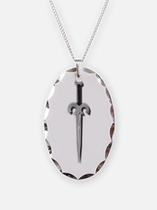 BDB Dagger Necklace