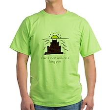 Long Pier T-Shirt