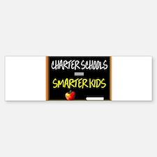 CHOICE OF SCHOOLS Sticker (Bumper)