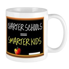 CHOICE OF SCHOOLS Mug