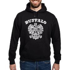 Buffalo Polish Hoodie
