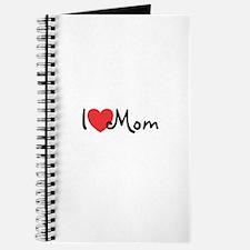 I Heart Mom Journal