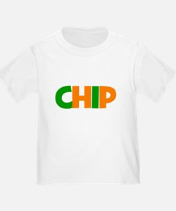 chip (pairs with old block) T