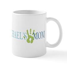 Michael's Mom Mug