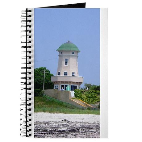 Cape Cod Lighthouse Journal