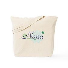 Fun Nana Tote Bag