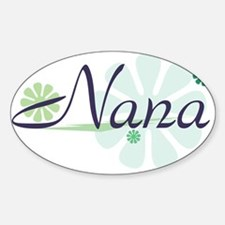 Fun Nana Decal