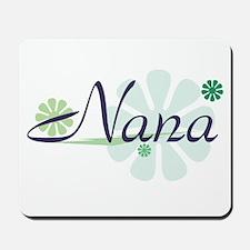 Fun Nana Mousepad