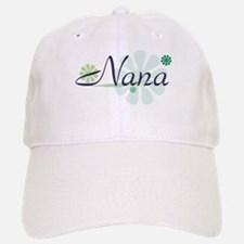 Fun Nana Baseball Baseball Cap