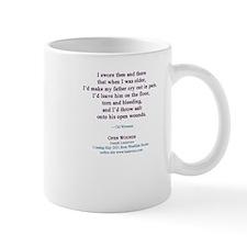 Funny Ya books Mug
