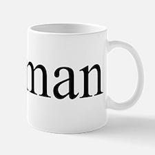 Ass man Mug
